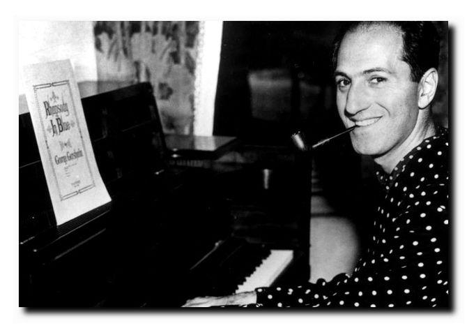George Gershwin I