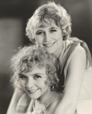 Duncan Sisters