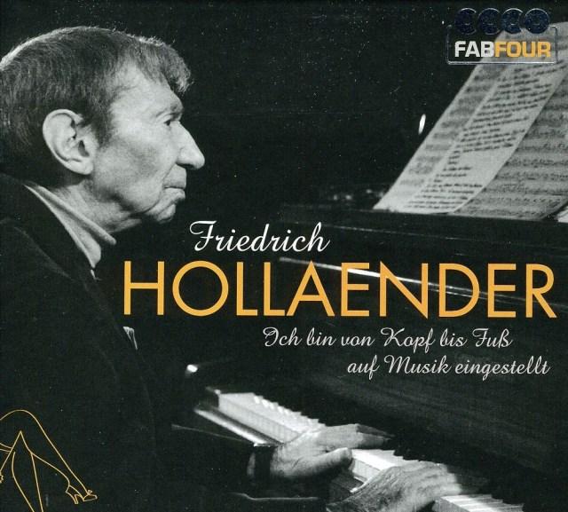 Friedrich Hollaender I
