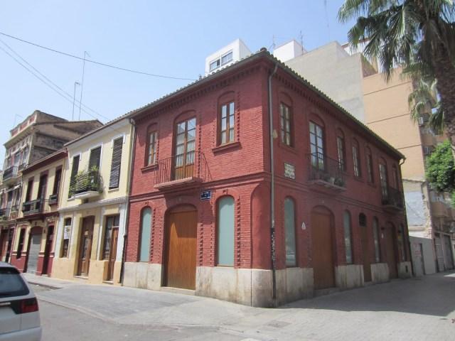 Casa natal de Concha Piquer, hoy Casa Museo Concha Piquer
