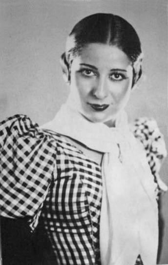 Concha Piquer em 1930