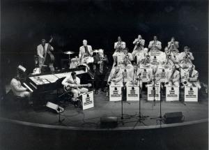Count Basie y su Orquesta