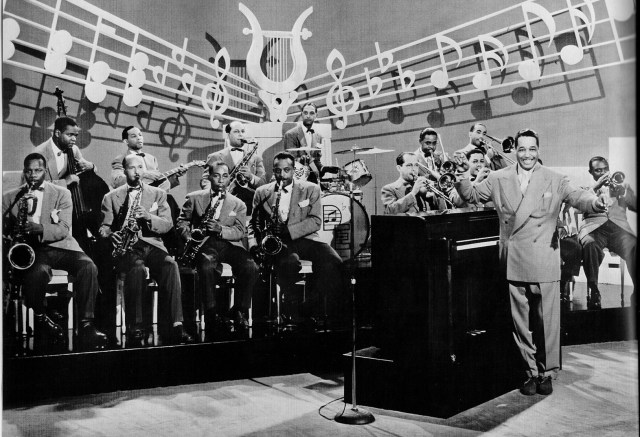 Duke Ellington y su Orquesta