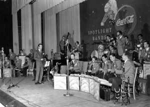 Harry James y su Orquesta