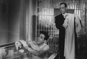 """Luis Mariano en """"Je n'aime que toi"""" (1949)"""
