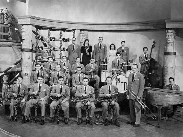 Tommy Dorsey y su Orquesta (1941)