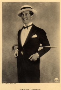 maurice chevalier 3