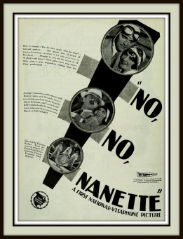 """No, No, Nanette"" (1940)"