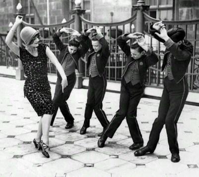 Resultado de imagen de los felices años 20