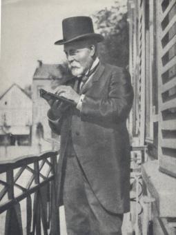 Josep Oller