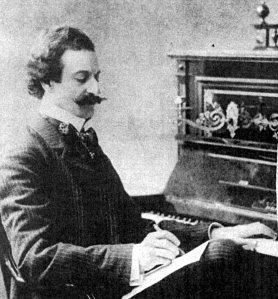 Oscar_Straus_at_the_piano