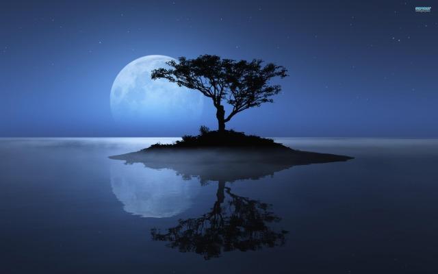 Blue Moon 1