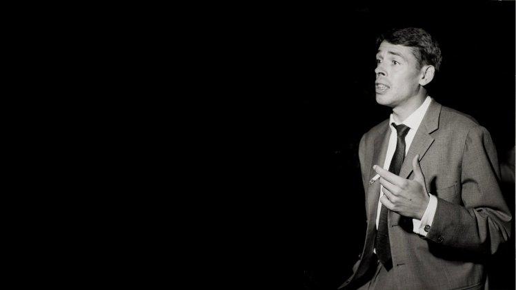 Jacques Brel en el Olympia de París (1966)