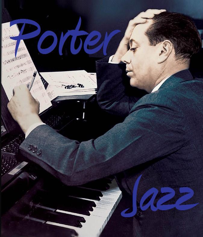 Porter Jazz - CAP