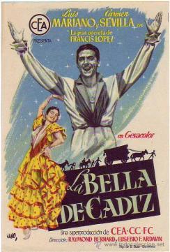 Bella Cádiz