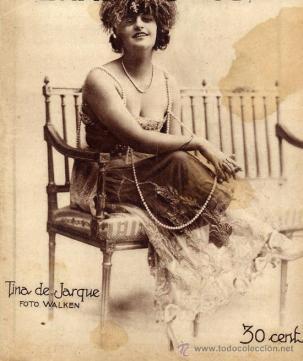 Tina de Jarque