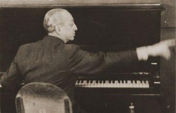 Willy Rosen en Westerbork.