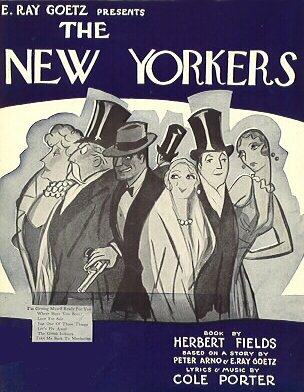 The New Yorkers 2