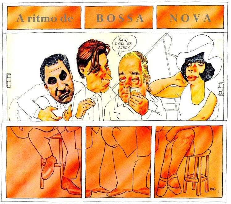 CAP- Bossa Nova - 2