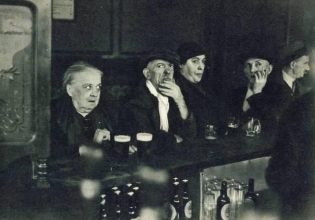 Taberna de Lambeth (1938