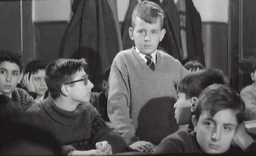 """Fotograma de la película """"Del rosa al amarillo"""" (Manuel Summers, 1963)"""