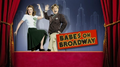 Babes on Broadway 3