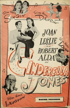 Cinderella Jones 1