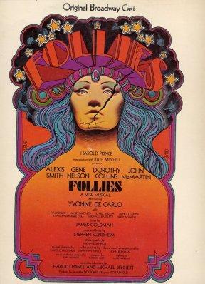 Follies-Broadway