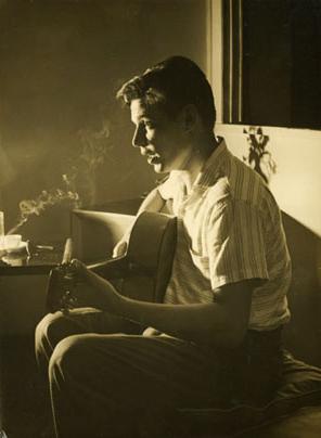 Jobim en 1960