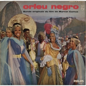Orfeo Negro-álbum