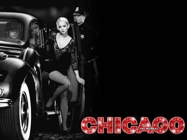 Chicago musical 1