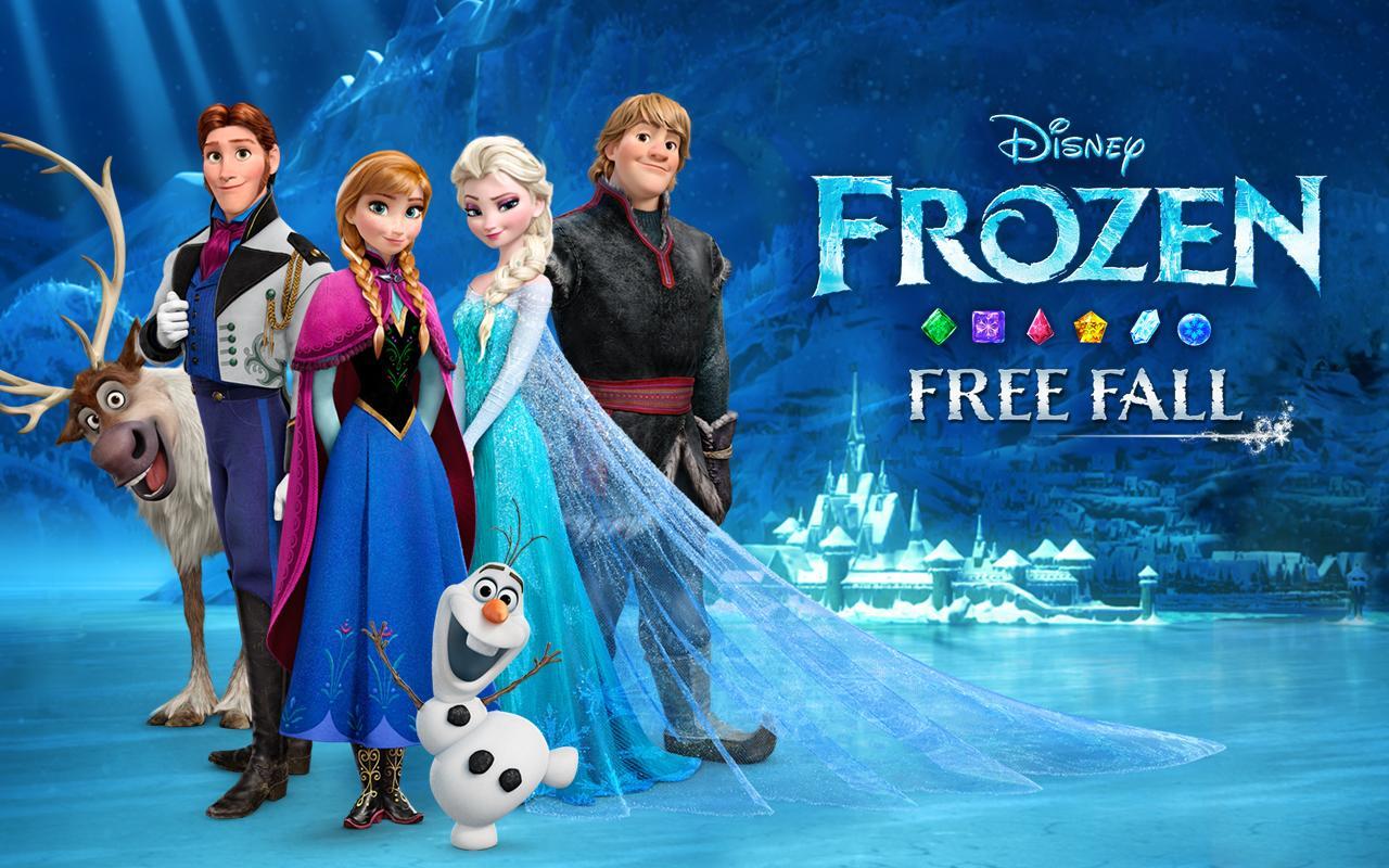 Frozen | MÚSICA DE COMEDIA Y CABARET