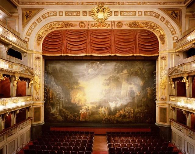 Theater an der Wien (Viena)