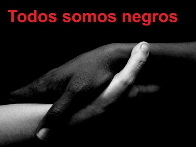 Todos somos negros (2)