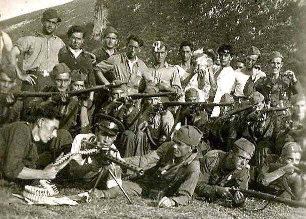 Agrupación Guerrillera de Granada (1948)