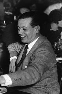 Cole Porter en 1934.