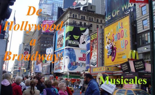 De Hollywood a Broadway - CAP
