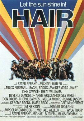 1979 Hair