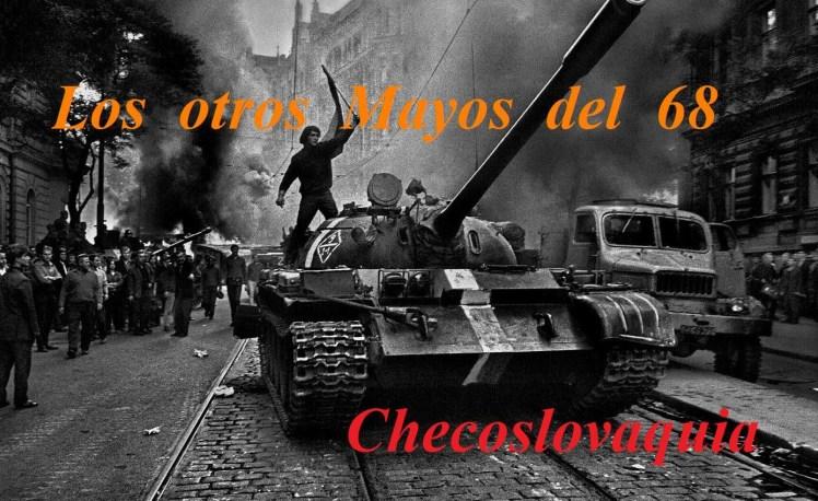 Tanques del Pacto de Varsovia invaden Praga (agosto de 1968). Josef Koudelka / Magnum©