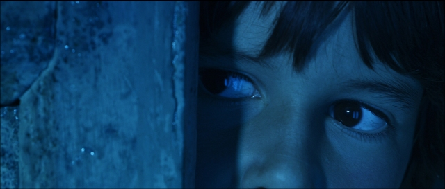 "Fotograma del corto ""Juan con miedo"" (2010) de Daniel Romero."