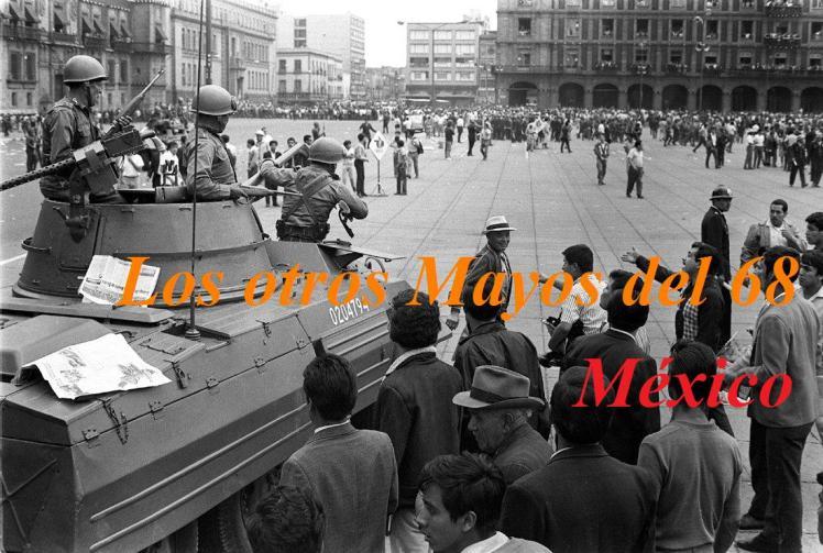 © Armando Lenin Salgado. 27 de septiembre de 1968