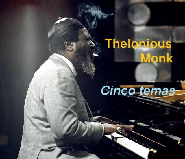 thelonious-monk - CAP