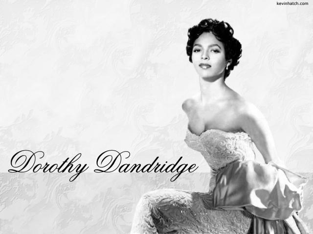 Dorothy Dandridge 1