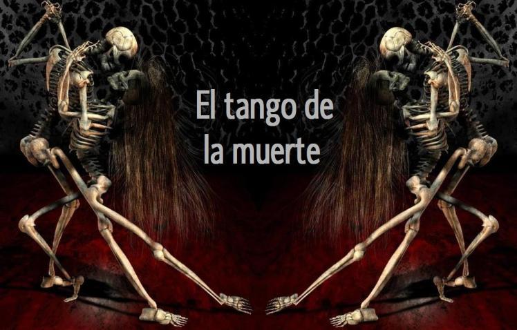 Tango muerte CAP