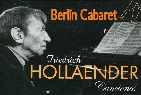 friedrich-hollander