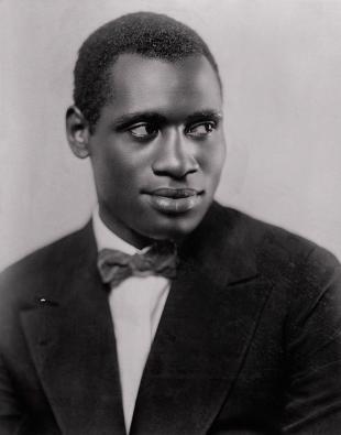 Paul Robeson en 1926.