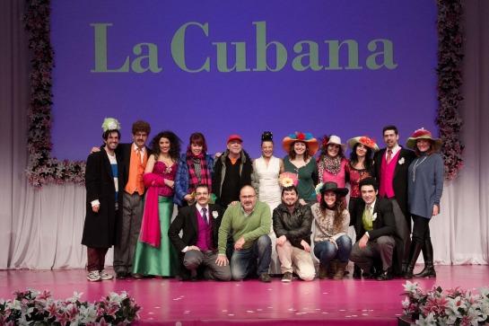 La Cubana-A