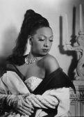 Joséphine Baker en 1950.