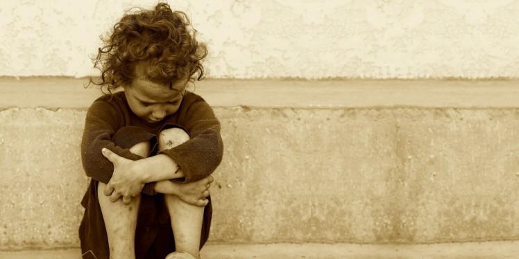 thinkstock_ninos_pobreza