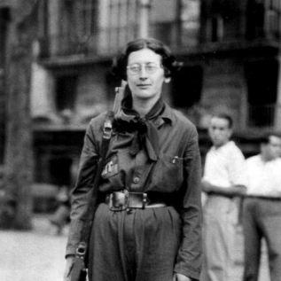 simone-weil-como-soldado-durante-la-guerra-civil-espanola-en-1936
